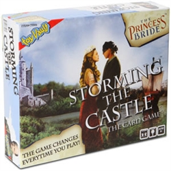 Princess Bride: Storming the Castle