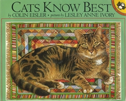 Cats Know Best - Exodus Books