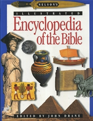 Nelson's Illustrated Encyclopedia of the Bible - Exodus Books