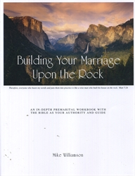 Building Your Marriage Upon the Rock
