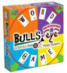 Bull's Eye - Exodus Books