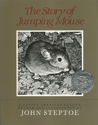 Story of Jumping Mouse