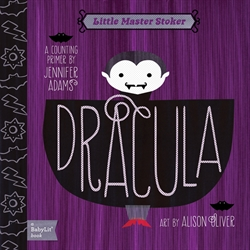 Dracula: A BabyLit Counting Primer