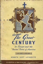 Great Century: In Europe and the United States of America AD 1800-1914