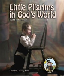 Little Pilgrims in God's World - Exodus Books