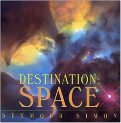Destination: Space - Exodus Books