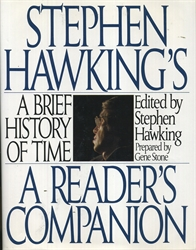 Brief History of Time Reader's Companion