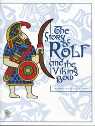 Story of Rolf and the Viking Bow - Comprehension Guide - Exodus Books