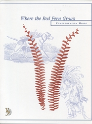Where the Red Fern Grows - Comprehension Guide