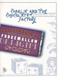 Charlie and the Chocolate Factory - Comprehension Guide