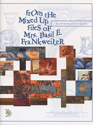 From the Mixed-Up Files of Mrs. Basil E. Frankweiler - Comprehension Guide