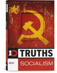 10 Truths About Socialism - Exodus Books