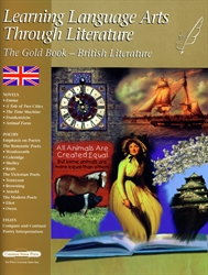 Learning Language Arts Through Literature - British Literature (old)