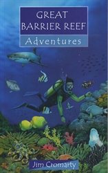Great Barrier Reef Adventures - Exodus Books