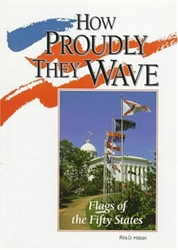 How Proudly They Wave - Exodus Books