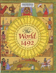 World in 1492
