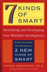 7 Kinds of Smart