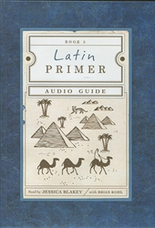 Latin Primer 3 - Audio Guide