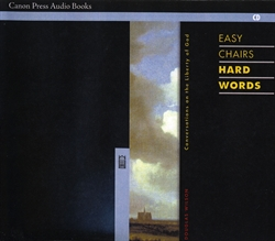 Easy Chairs, Hard Words - CD