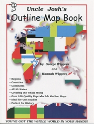 Uncle Josh's Outline Map Book (old)