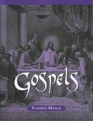 Gospels - Home Teacher Manual