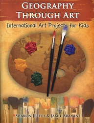 Geography Through Art - Exodus Books