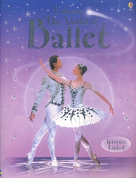 Usborne World of Ballet