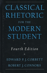 Classical Rhetoric for the Modern Student - Exodus Books