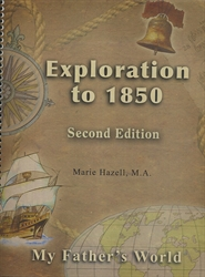 MFW Exploration to 1850 - Guide