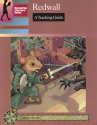 Redwall Teaching Guide