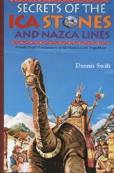 Secrets of the Ica Stones and Nazca Lines - Exodus Books
