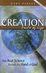 Creation: Facts of Life - Exodus Books