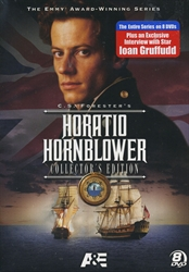 Horatio Hornblower - DVD Series