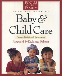 Complete Book of Baby & Child Care