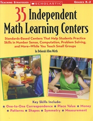 35 Independent Math Learning Centers - Exodus Books