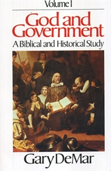 God & Government Volume 1
