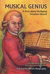 Musical Genius - Exodus Books