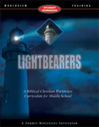 Lightbearers - Student Workbook