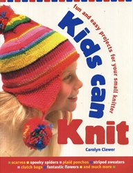 Kids Can Knit - Exodus Books