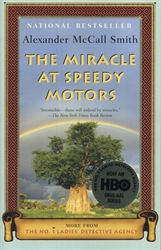 Miracle at Speedy Motors - Exodus Books
