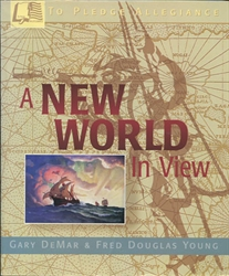 New World In View