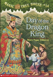 Magic Tree House #14