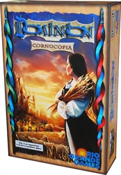 Dominion: Cornucopia (expansion) - Exodus Books