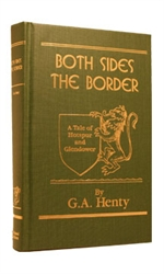 Both Sides the Border - Exodus Books