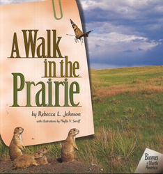 Walk in the Prairie