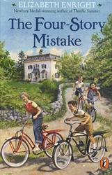 Four-Story Mistake - Exodus Books