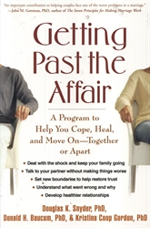 Getting Past the Affair - Exodus Books