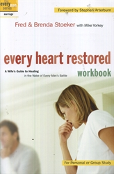 Every Heart Restored - Workbook