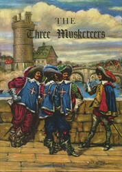 Three Musketeers (abridged)
