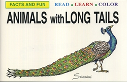 Animals With Long Tails